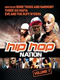 Hip Hop Nation Vol. 7