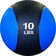 Power Medicine Ball 10 lbs