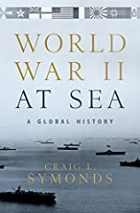 Author of Lincoln and His Admirals (winner of the Lincoln Prize), The Battle of Midway (Best Book of the Year, Military History Quarterly), and Operation Neptune, (winner of the Samuel Eliot Morison Award for Naval Literature), Craig L. Symon...