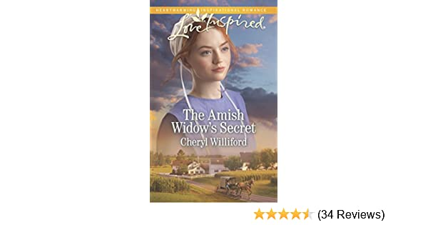 The Amish Widows Secret Love Inspired Kindle Edition By Cheryl