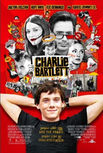 Charlie Bartlett by
