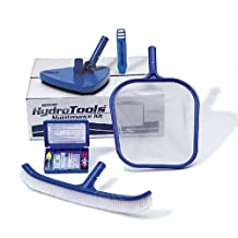 Solstice by International Leisure Products Swimline Hydro Tools 8610 Premium Pool Maintenance Kit