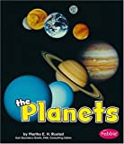 The Planets, Martha E. H. Rustad, 1429628146