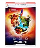 View-Master Experience Pack National Geographic: Wildlife (Discontinued by Manufacturer)