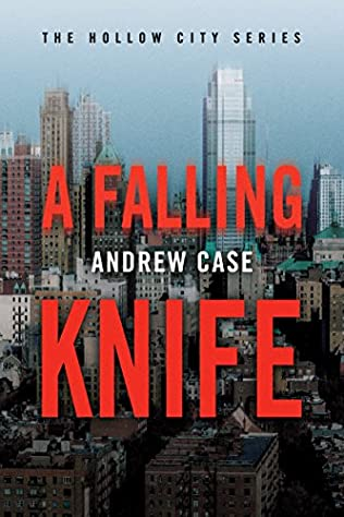 book cover of A Falling Knife