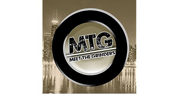 Meet the grinders