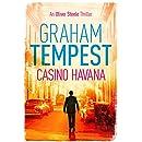 Casino Havana: An Oliver Steele Thriller