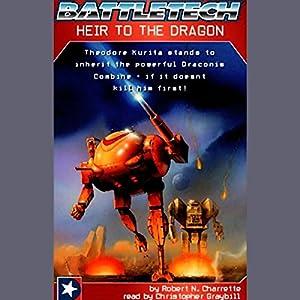 Battletech Hörbuch