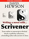 Writing a Novel with Scrivener