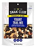 Snak Club All Natural Yogurt Trail Mix, Non-GMO, 14-Ounces