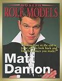 Matt Damon, Pamela D. Toler, 1422207897