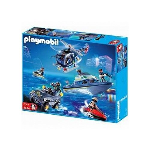 Playmobil-Conjunto-de-la-Polica-5844