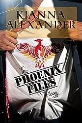 PHOENIX Files Trilogy