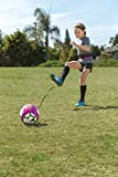SKLZ Star-Kick Hands-Free Adjustable Solo Soccer
