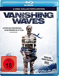 Vanishing Waves (2-Disc Collector's Edition) [Blu-ray] [Alemania]