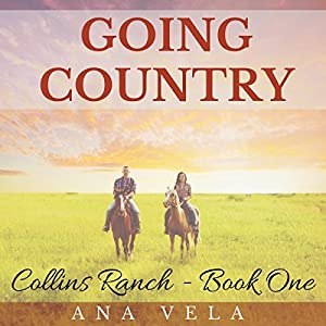 Going Country Audiobook