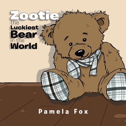 Zootie the Luckiest Bear in the World pdf epub