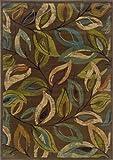 Oriental Weavers Emerson 1999A Area Rug, 3'10 x 5'5″