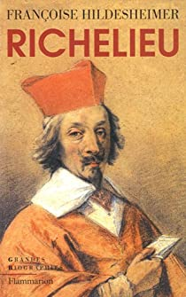 Richelieu par Hildesheimer