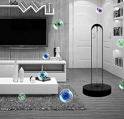 220-240 V 50//60 Hz. Ozone Free 55W lampada UV per la disinfezione della stanza Germicida uvc luce UVC sterilizzatore lampada luce di pulizia ultravioletta