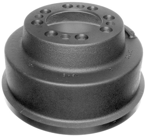 - ACDelco 18B170 Professional Rear Brake Drum Assembly