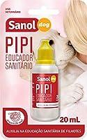 Educador Sanitário Sanol Dog para Cães