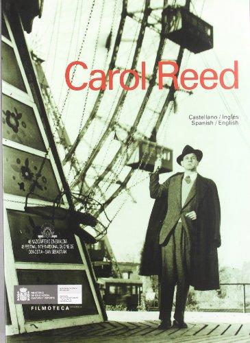 Descargar Libro Carol Reed Carol  (miguel Marías) Reed