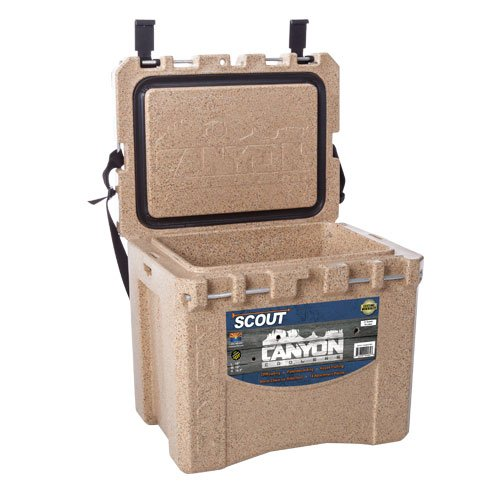 Canyon Coolers Scout 22 Quart Adventure Cooler Review