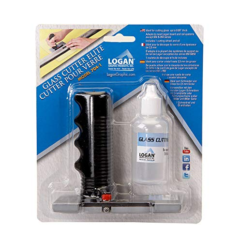 Logan Glass Cutter - 1