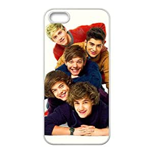 iPhone 5 5s Cell Phone Case White 1D as a gift A4606255