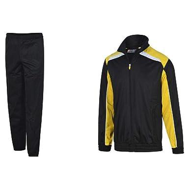 Lotto Chándal de Entrenamiento para Hombre Suit Assist PL N3546 ...