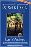 The Power Deck: The Cards of Wisdom by Lynn V. Andrews (2004-04-26)