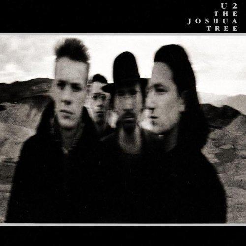 The Joshua Tree by U2 (1990) Audio - Joshua Tree Cd