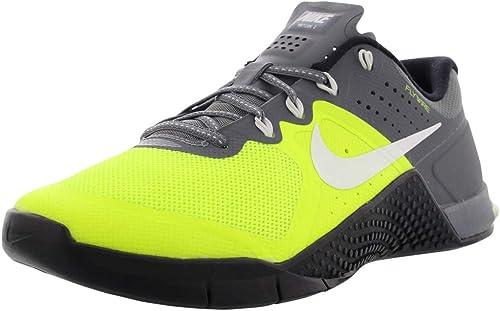 Nike Damen WMNS Metcon 2 Gymnastikschuhe, Amarillo (Volt