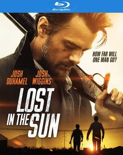 Blu-ray : Lost In The Sun (Blu-ray)