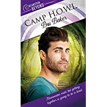 Camp H.O.W.L. (Dreamspun Beyond Book 7)
