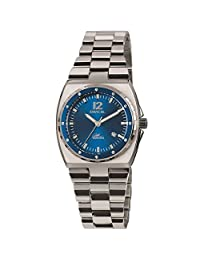 BREIL Watch Manta Sport Female Blue Stainless steel - TW1545