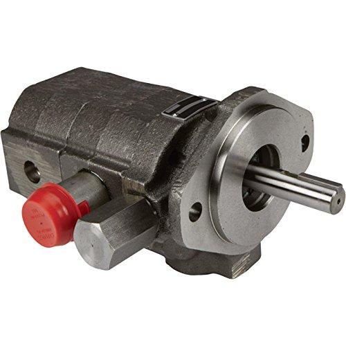 Concentric Hydraulic Pump - 28 GPM, 2-Stage, Model# 1080036 (Hydraulic Pump Gear)