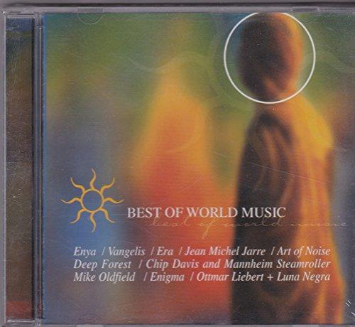 (Best of World Music: Varios)