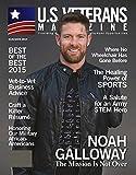 U.S. Veterans Magazine - Magazine Subscription from MagazineLine (Save 0%)