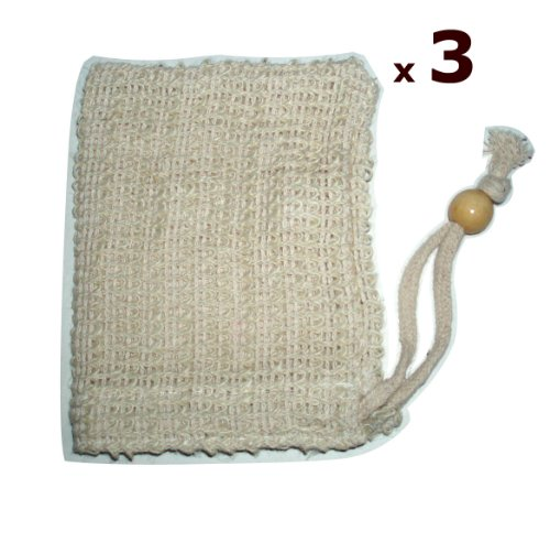 Touch Me Natural Sisal Holder
