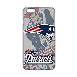 HNMD new england patriots logo 3D Phone Case for Iphone 6 Plus