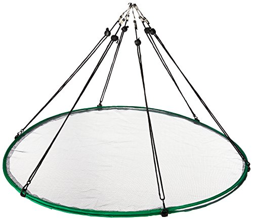 Songbird Essentials SeedHoop Catcher Platform