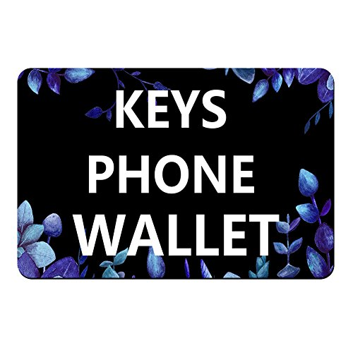 Anime Blue Witch Wallet - 6