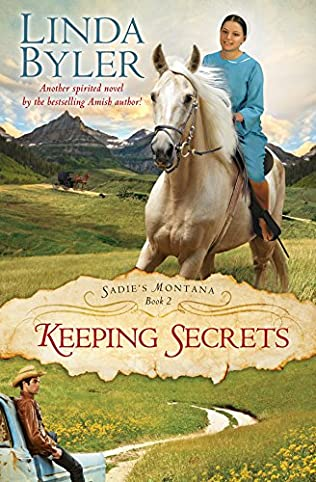 book cover of Keeping Secrets