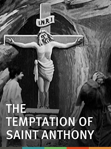 The Temptation of Saint (Minions In The Bible)