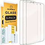 lg 2 phone accessories - [3-PACK]-Mr Shield For LG G Stylo 2 Plus [Tempered Glass] Screen Protector with Lifetime Replacement Warranty