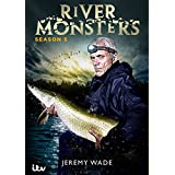 River Monsters: Series 5