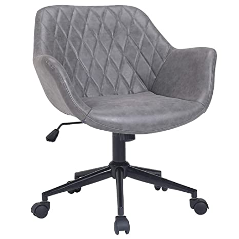 Astounding Amazon Com Chairs Offce Chair Computer Chair Office Chair Andrewgaddart Wooden Chair Designs For Living Room Andrewgaddartcom