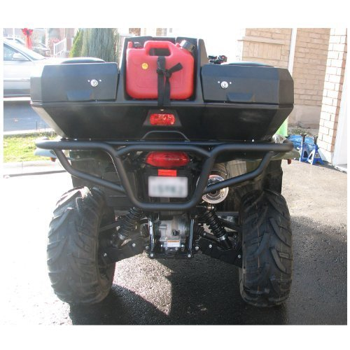 Suzuki King Quad Hunter Series Rear ()
